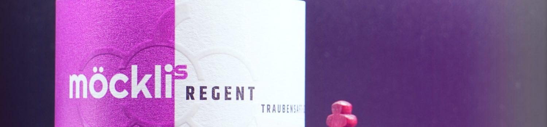 Regent Traubensecco